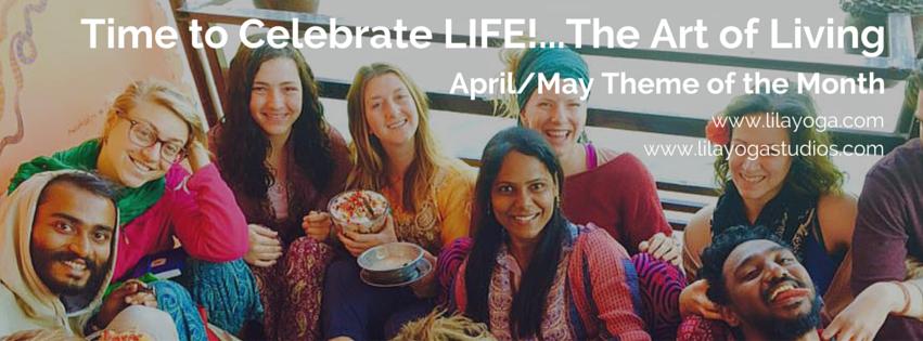 Celebrate Life April_May